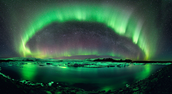 See the Northern Lights- Sweden