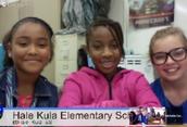 Hale Kula Elementary Team