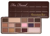 Too Faced's Chocolate Bar Pallete