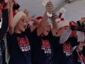 Trailblazer Choir