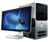 Устройство компьютера и программное обеспечение.