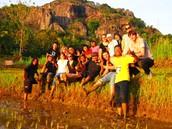 Indonesia Summer Immersion and Internship Program