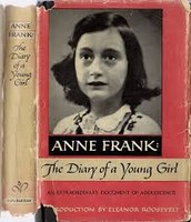 Diary of Anne Frank: History