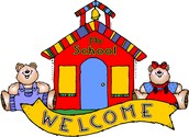 Kindergarten & New First Grade Registration for 2016-2017 School Year