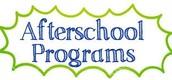 Choice Grant Afterschool Program