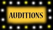 Auditions for SCCT production of It's a Wonderful Life