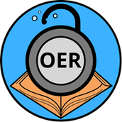 Badge of the Month: Open Educational Resources (OER)