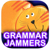 Grammer Jammers Primary Edition
