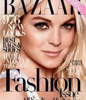 Win a year of fashion magazines