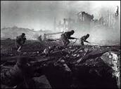 Fighting Through Stalingrad