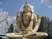 Hiddu God