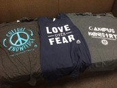 Follow Campus Ministry for a Chance to Win