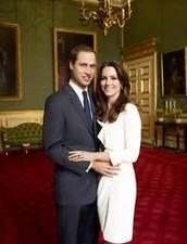 Royal Presences