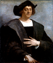 Background of Christopher Columbus