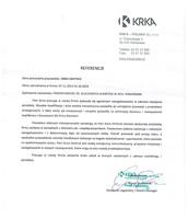 """najwięksi gracze"" KRKA-POLSKA"