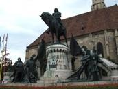 Romanian Sites