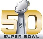 Super Bowl - Grades 4 & 5