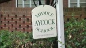 Aycock Middle School