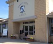 Jenn Brown - Merryhill School