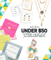 Great Gifts Under $50