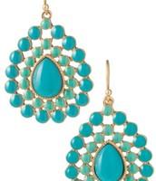 Charlize Teardrop Earrings  Retail $34 Sale $17