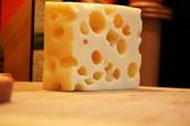 suizo queso