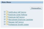 How do I find out my current career pathway? How do I see how many AUs I've earned?