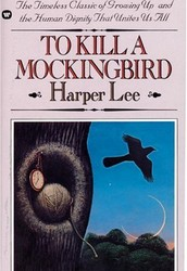 Why you should read To Kill a Mocking Bird