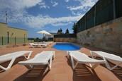 Renting Villas in Tordera