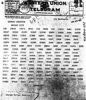 הקודים שפוענחו על ידי חייל בריטי