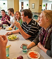 Dining Services Open Forum