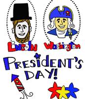 Presidents Days