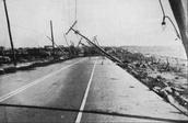 Long Island, NY Hurricane damage