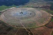 World Cup to boost Economy and Solar Plant in Egypt may impact Europe energy