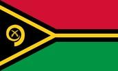 Vanatua's flag