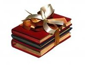 Buckingham Library - This Holiday, Dedicate a Book for Someone Special!