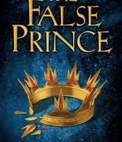False Prince, Book One, The Ascendance Trilogy