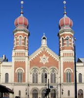places to worship (synagoge)