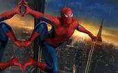 Spider-man/Peter Parker
