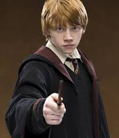 Ron Weasley (supporting character)