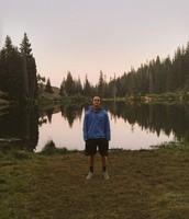 Bloods Lake