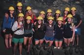Coal Mine Tour