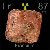 Francium
