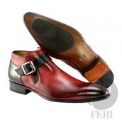 Feri shoe