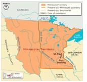 Minnesota's Territory