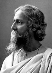 (3) रबीन्द्रनाथ टागोर....