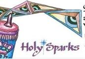 Holy Sparks Press