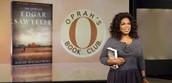 """""""Oprah's Book Club"""""""