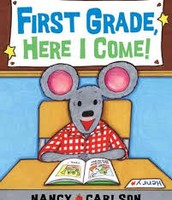 First Grade Review Camps