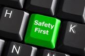 Safety Fisrt